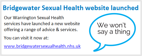 Sexual Health Website