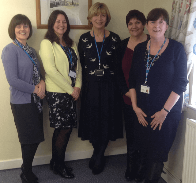 Community Macmillan Palliative Care Team