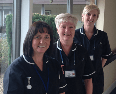 Community Connection Point – St Helens