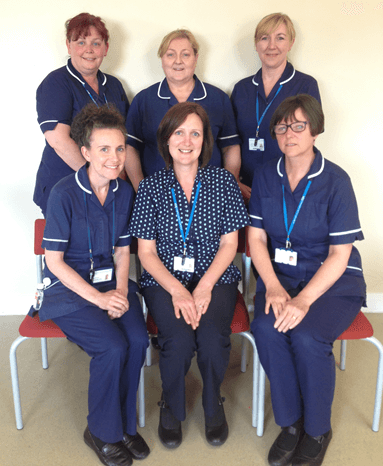 Heart Failure Team St Helens