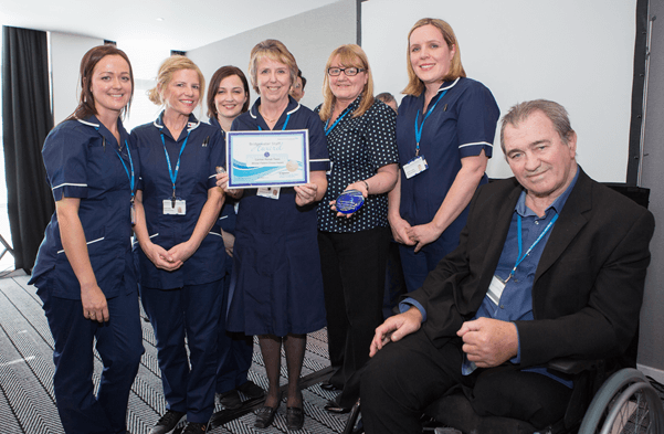 Patient Choice - St Helens Cardiac Rehabilitation Team