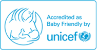 UNICEF Accredited