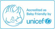 UNICEF Accredited