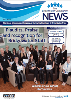 Members Newsletter Issue 4