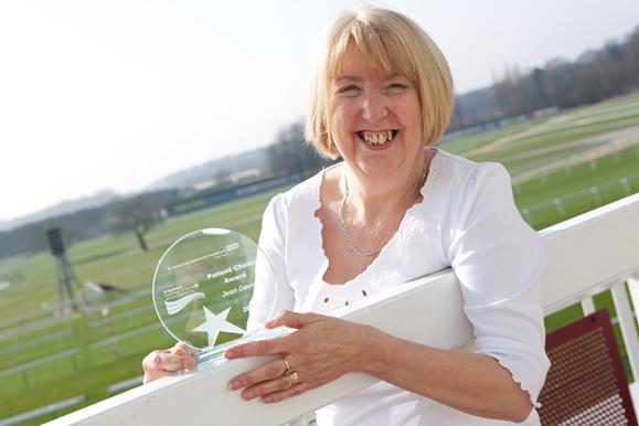 Awards - Jean Davies