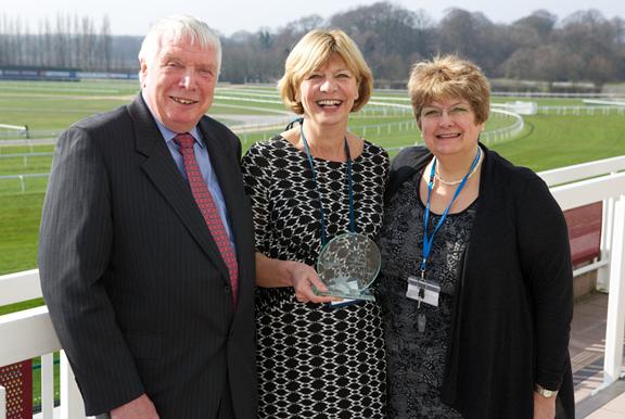 Awards - Pauline Hatchard