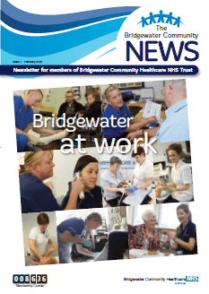 Members Newsletter Issue 1