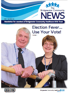 Members Newsletter Issue 3