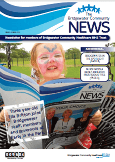 Members Newsletter Issue 6