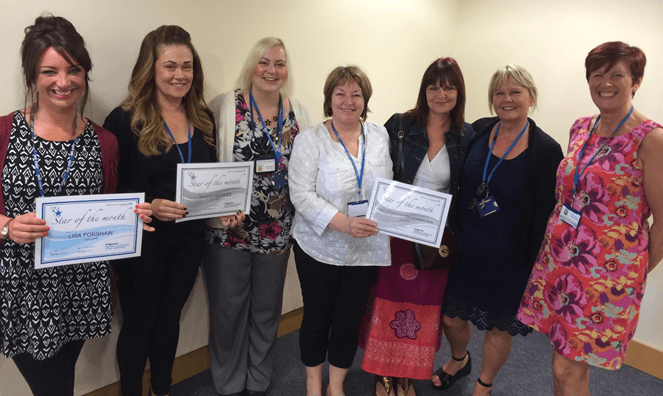 Stars of the Month for June 2015 - childrens