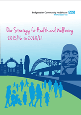 Our Strategy for Health and Wellbeing 2015-16 to 2020-21
