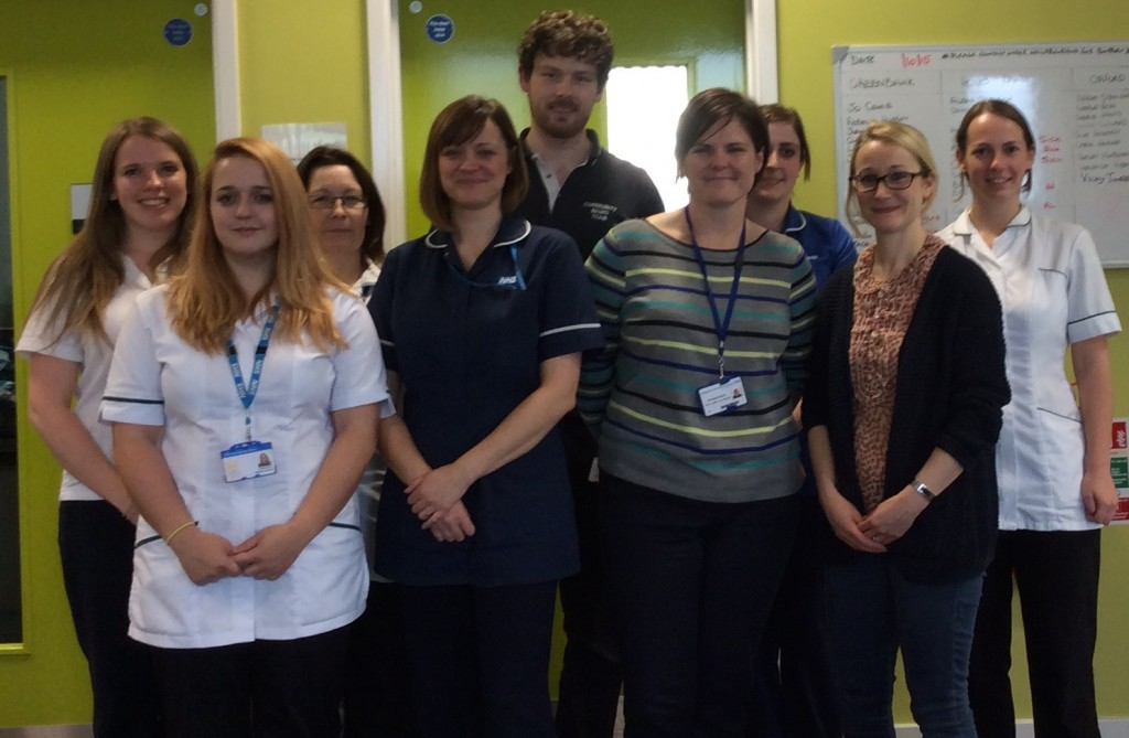Warrington Community Neurosciences Team_crop
