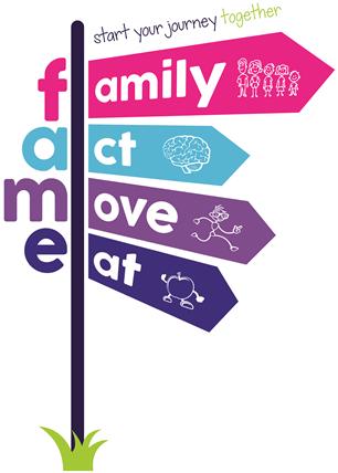 Fame Logo Bolton