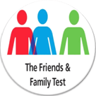 Friends and Family Test mobile