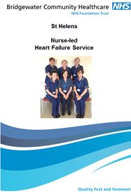 St Helens Nurse-led 
