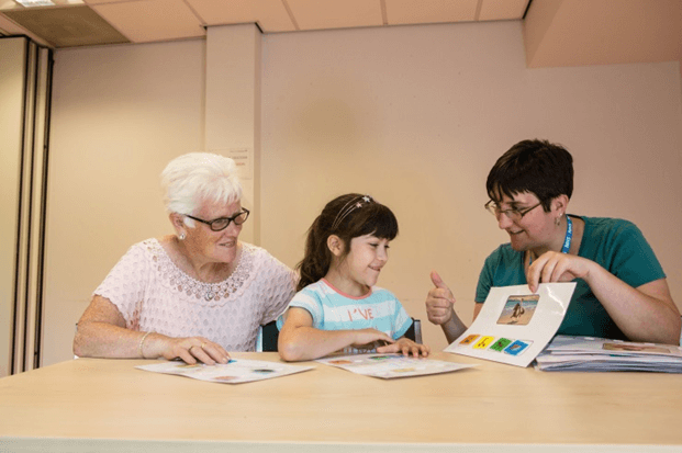 Children's Speech and Language Therapy Service