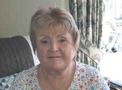 Pam Rhys-Davies