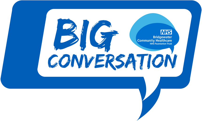 Join Bridgewater's Big Conversation and help shape our future!