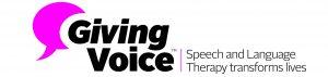 Giving Voice Logo