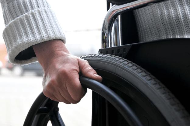 Wheelchair Service