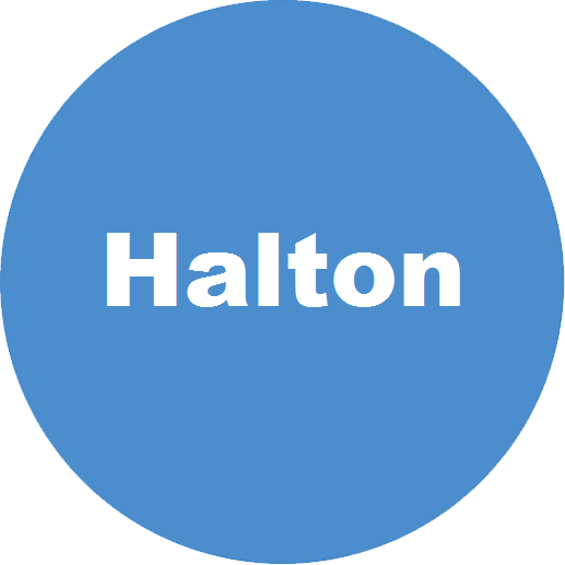 Halton team information