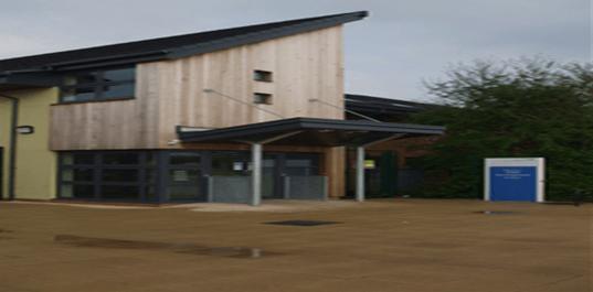 Sandy Lane Children's Centre