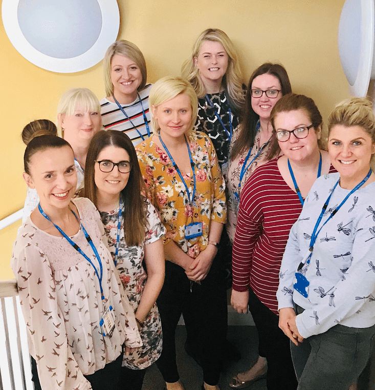 Paediatric Continence Service in Halton and St Helens