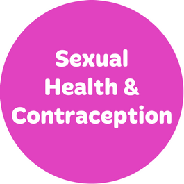 Sexual Health & contraception