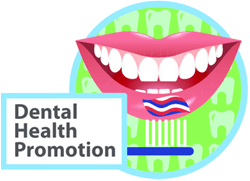 Dental Health Promotion icon
