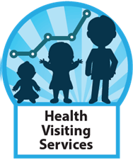 Health Visiting Service icon