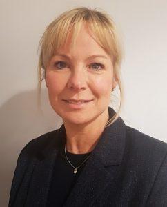 Nurse Consultant Marie Hart