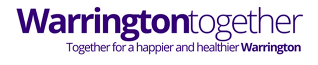 Warrington Together logo