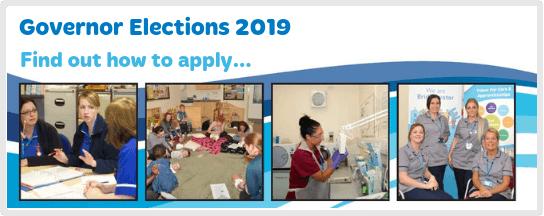 Governor Elections - website slider