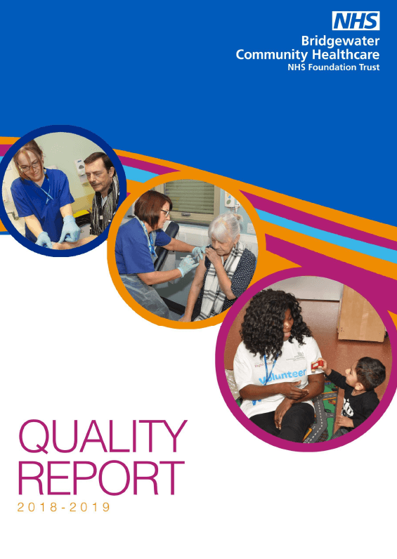 Quality Report 2018-19