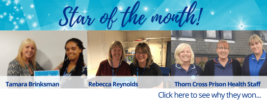 Bridgewater Stars of the Month – September 2019 Web Slider