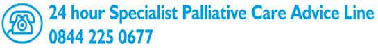 Palliative Line