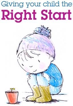 Right Start for Oldham Children
