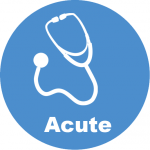 Link to Acute team information