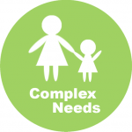 Link to Complex Needs page