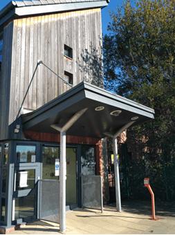 Sandy Lane Child Development Centre