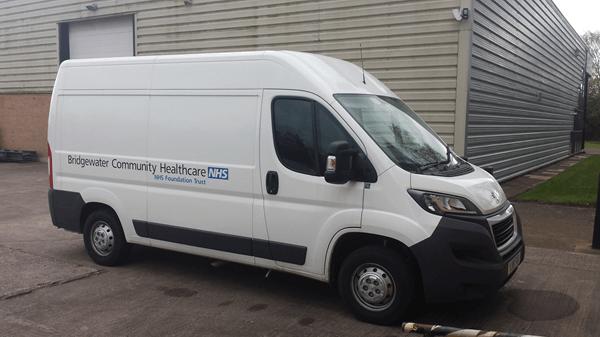 Warrington Wheelchair Service