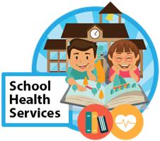 School Health services icon