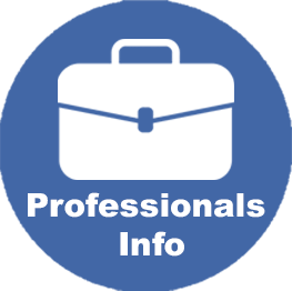 Link to Professionals Info page
